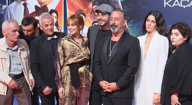 'Karakomik Filmler'in Galası Yapıldı