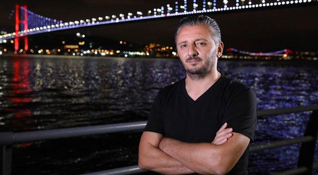 Ozan Uysal Yeni Albümü ile Geri Döndü