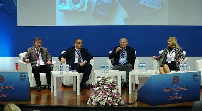 Çelebi: Türkiye Fiber Optik Ağını 5 Milyon Km'ye Çıkarmalı