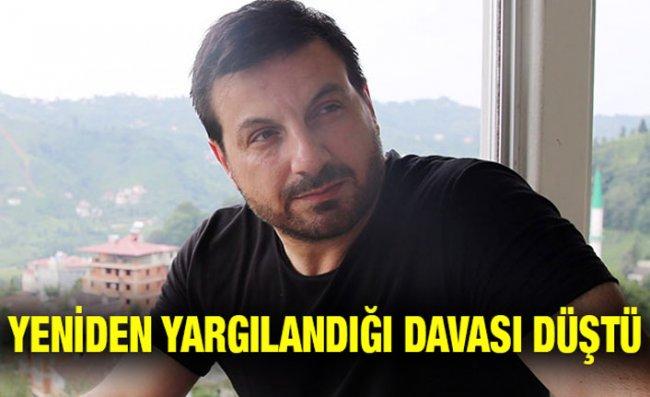 Davut Güloğlu'nun Davası Düştü