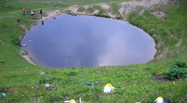 Artık Doğal Değil Yapay Göl Olacak
