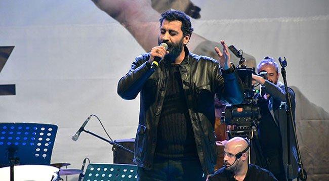 Ahmet Kaya'nın Anlatıldığı Filmin Çekimleri Tamamlandı