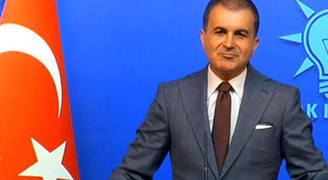 Çelik: Türkiye'nin Gündeminde Seçim Yok