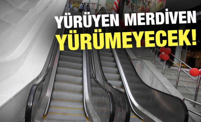 Başkan Metin: Merdivene Ayıracak Bütçemiz Yok