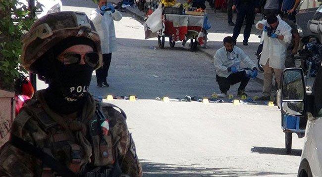 İstihbarat Birimleri, Teröristlerin Hain Planını Bozdu