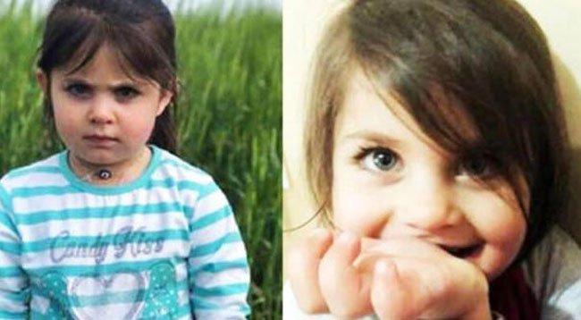 Minik Leyla'nın Amcası Tutuklandı