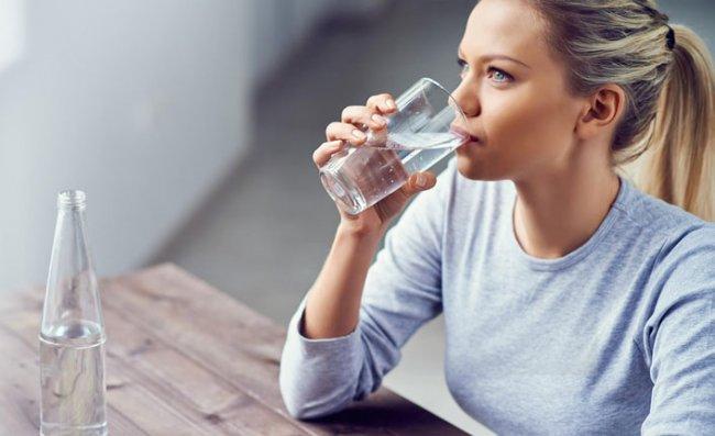 Suyla Birlikte Vücuda Alınanan Alüminyumda Tehlike