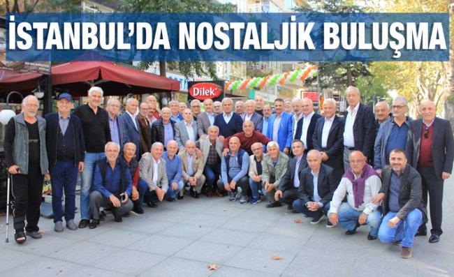 Rizespor Camiası İstanbul'da Bir Araya Geldi