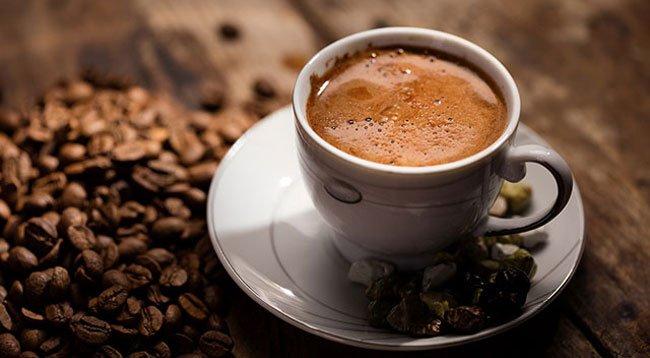 Türk Kahvesi, Gut Hastalığından Koruyor