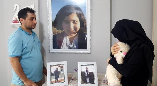 Rabia Naz'ın Babası Hakkında 'Tehdit' Soruşturması