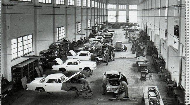 Maserati Tarihinde 105 Yılı Geride Bıraktı