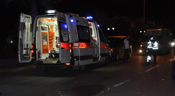2 Ayrı Kazada 3 Ölü, 2 Yaralı