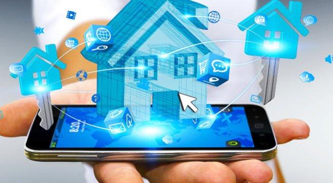 Akıllı Ev Cihazları Yakın Gelecekte Vazgeçilmez Olacak