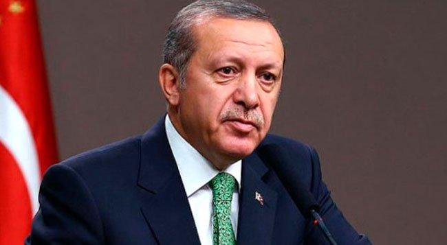 Erdoğan'dan, Johnson'a Tebrik
