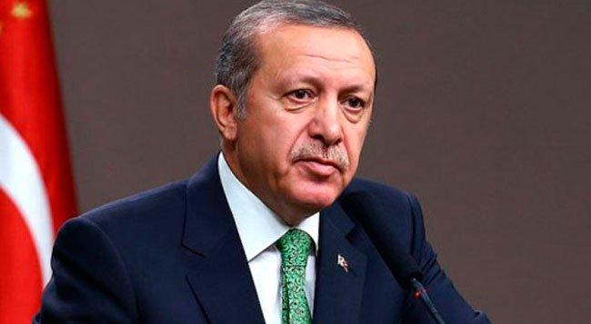Cumhurbaşkanı Erdoğan Graham'la Görüştü