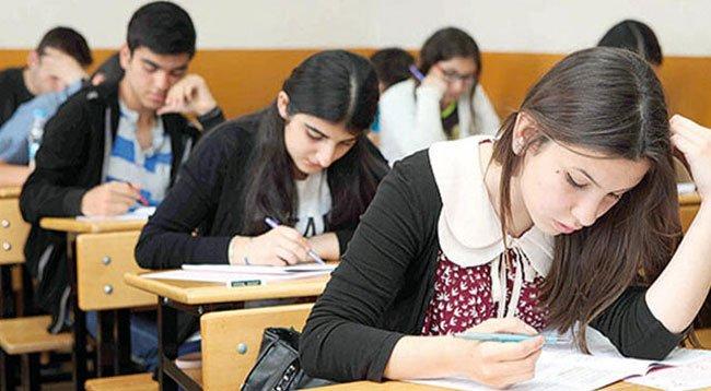 LGS 2020'de Daha Fazla Öğrenci Sınava Girecek