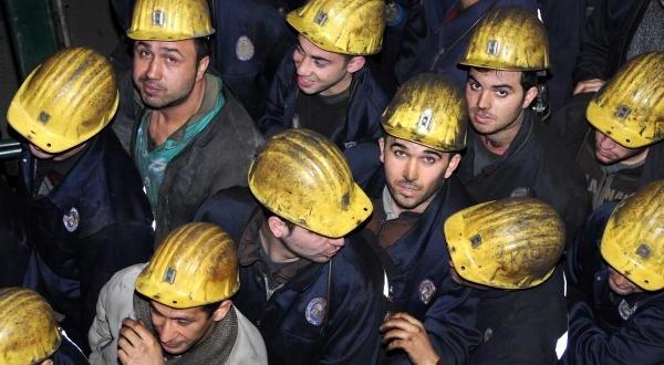 Yeni İşçiler TTK'ya Taze Kan Oldu