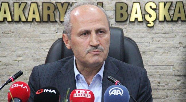 Bakan Turhan'dan Kuzey Anadolu Otoyolu Açıklaması