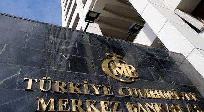 Merkez Bankası Faizi Yüzde 14'e Çekti