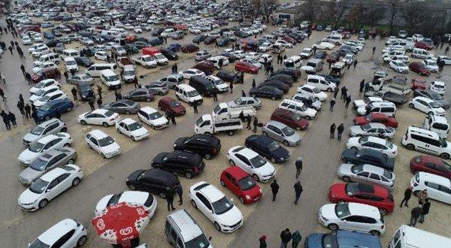 İkinci El Otomobil Satışlarına Dikkat