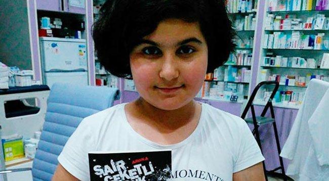 Rabia Naz'ın Otopsi Raporu: Düşme Sonucu Yaşamını Yitirmiş