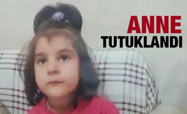 Fatma Nur'un Annesi Tutuklandı