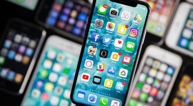 Hacklerlar iPhone Telefonları Yıllardır İzliyor