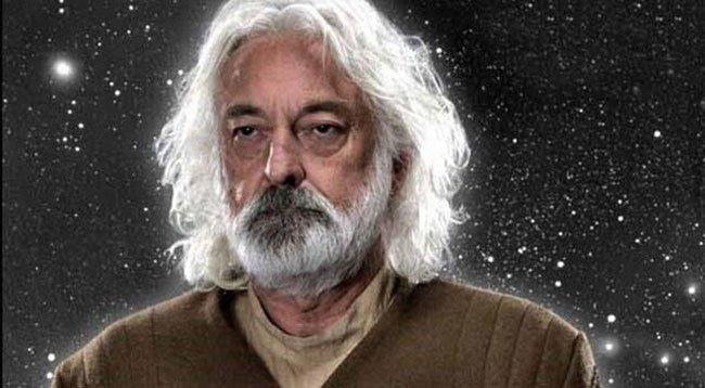 'Star Wars' Oyuncusu Kovid-19 Nedeniyle Öldü
