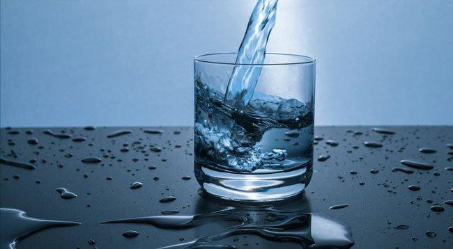 Yaşlılara 'Susamasanız Bile Su İçin' Önerisi
