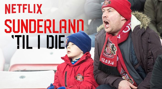 Netflix'ten Futbolla İlgili 11 Yapım