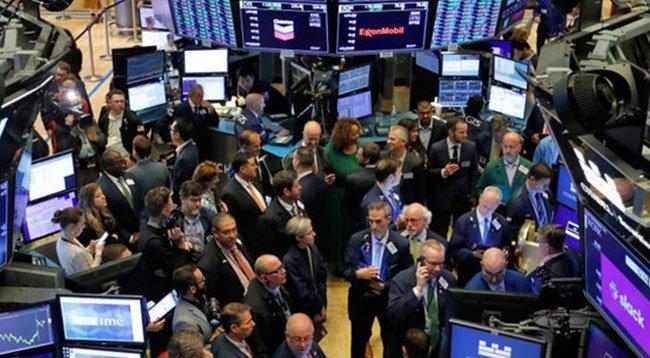 ABD-İran Gerilimi Piyasaları da Vurdu