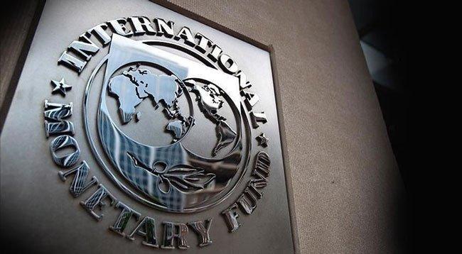 IMF'den Kovid-19 İçin 50 Milyar Dolarlık Yardım Paketi