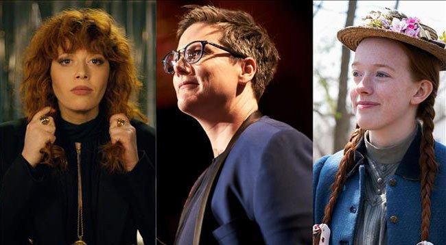 Netflix ve BM Kadın Biriminden Özel Koleksiyon