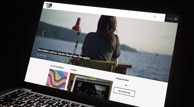 İstanbul Bienali Her Hafta İki Filmi Erişime Açacak