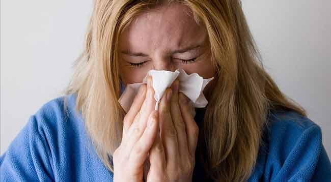 Alerji Hastalarında 'Kovid-19' Tedirginliği Arttı