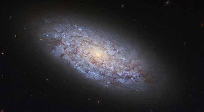 Gök Bilimciler Bir Bebek Gezegenin Doğuşunu Görüntüledi