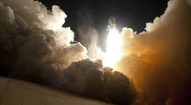 NASA, İnsanlı Roket Fırlatımı İçin Hazır