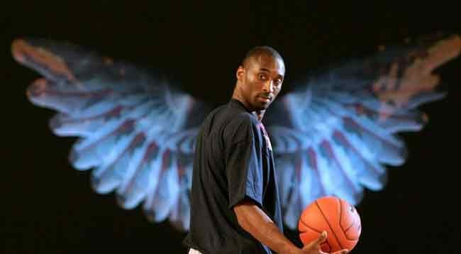 Kobe Bryant'ın Adı Caddebostan'da Yaşatılıyor