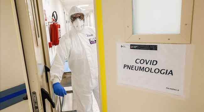 DSÖ, 'Hidroksiklorokin' Adlı İlacın Kullanımını Askıya Aldı