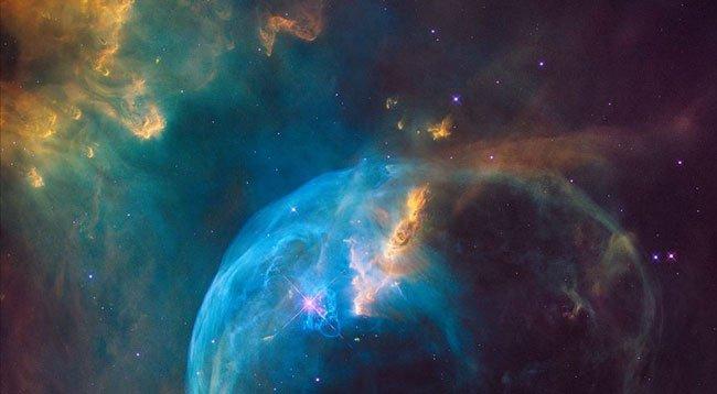 Yeni Sınıf Kozmik Patlamalar Keşfedildi