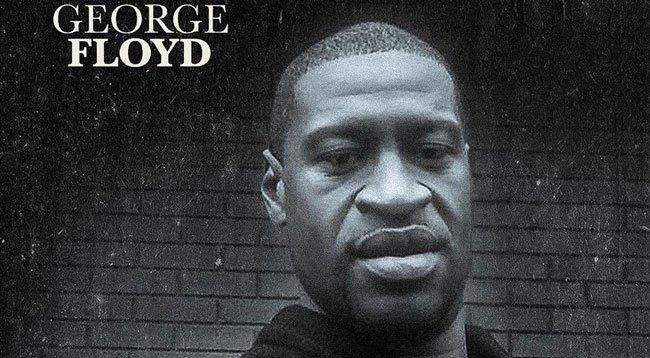 George Floyd'un Ölümü Polis Şiddetini Gündeme Taşıdı