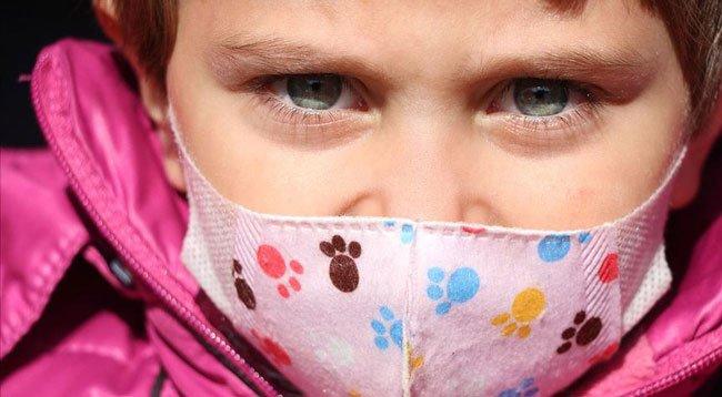 Lösemili Çocuklar Koronavirüse Karşı Daha Dikkatli Olmalı