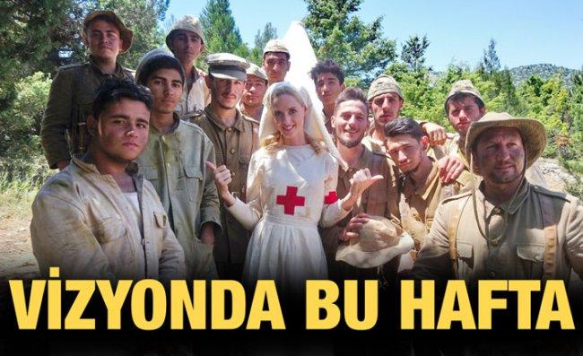 Vizyonda Bu Hafta (6-12 Mart 2020)