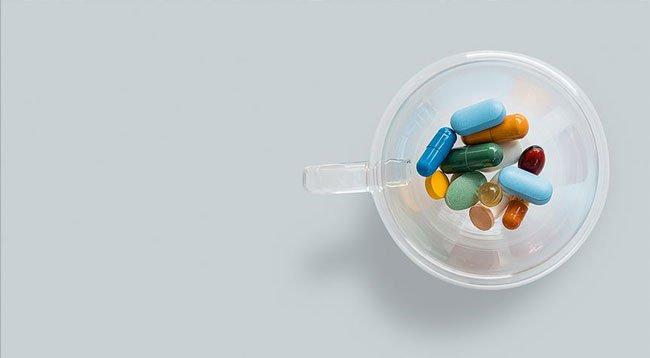 Bilinçsiz Gıda Takviyesi Bağışıklık Sistemine Zarar Veriyor