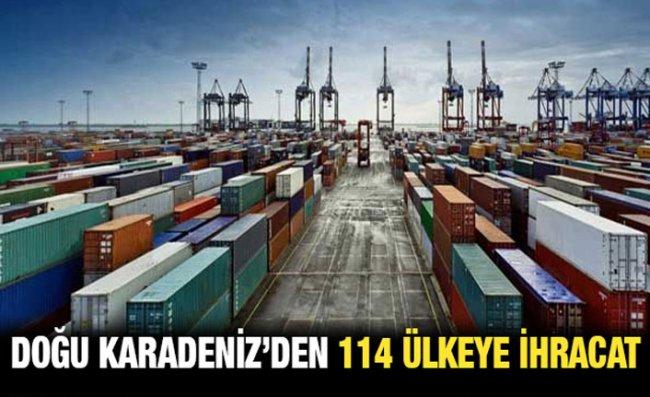 Doğu Karadeniz İhracatı Kovid-19 Sonrası İçin Umutlu