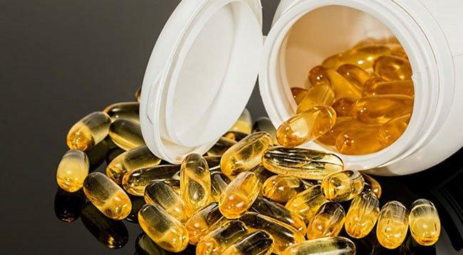 D Vitamini Takviyesinin Azı Karar, Çoğu Zarar