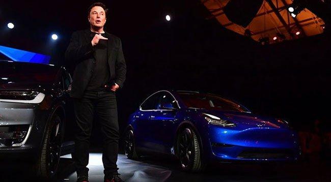 Elon Musk: Heyecan Verici, Harika Olacak