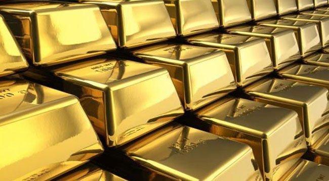 Altın, Yedi Yılın Zirvesinden Döndü