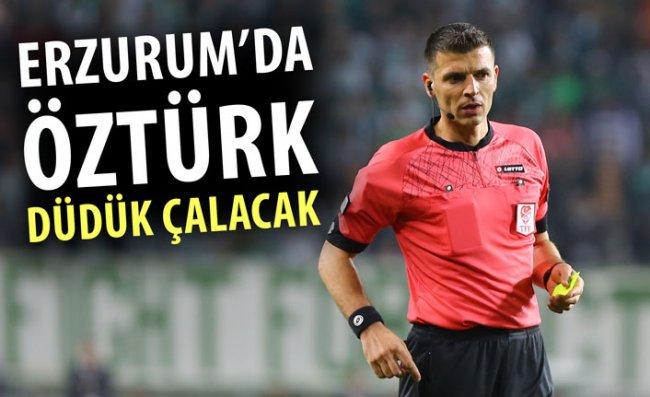 Süper Lig'de 4'üncü Haftanın Hakemleri Açıklandı