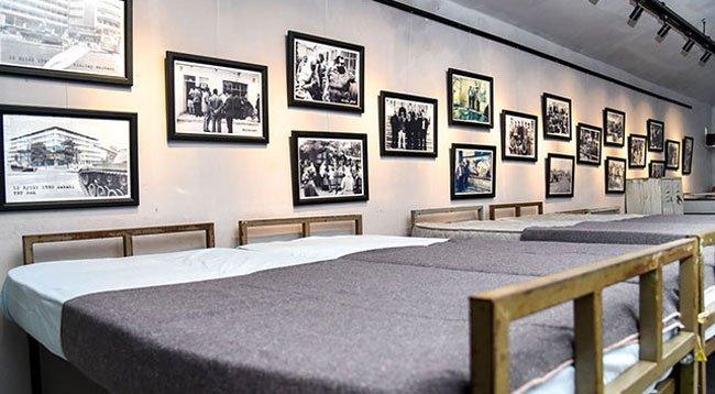 Ulucanlar Cezaevi Müzesi'ne 2019'da Rekor Ziyaretçi